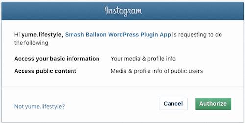 インスタグラム,instagram,ウィジェット,埋め込み,プラグイン